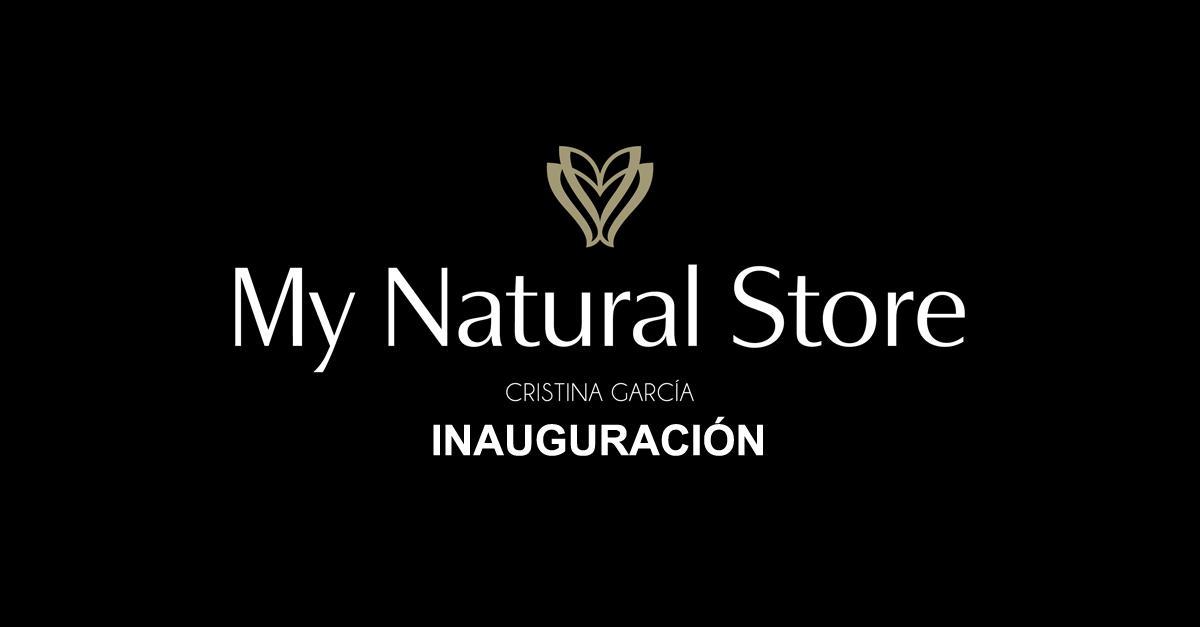Inaguración de la primera tienda en Valencia My Natural Store