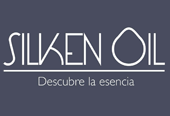 Silken Oil logo - My Natural Store
