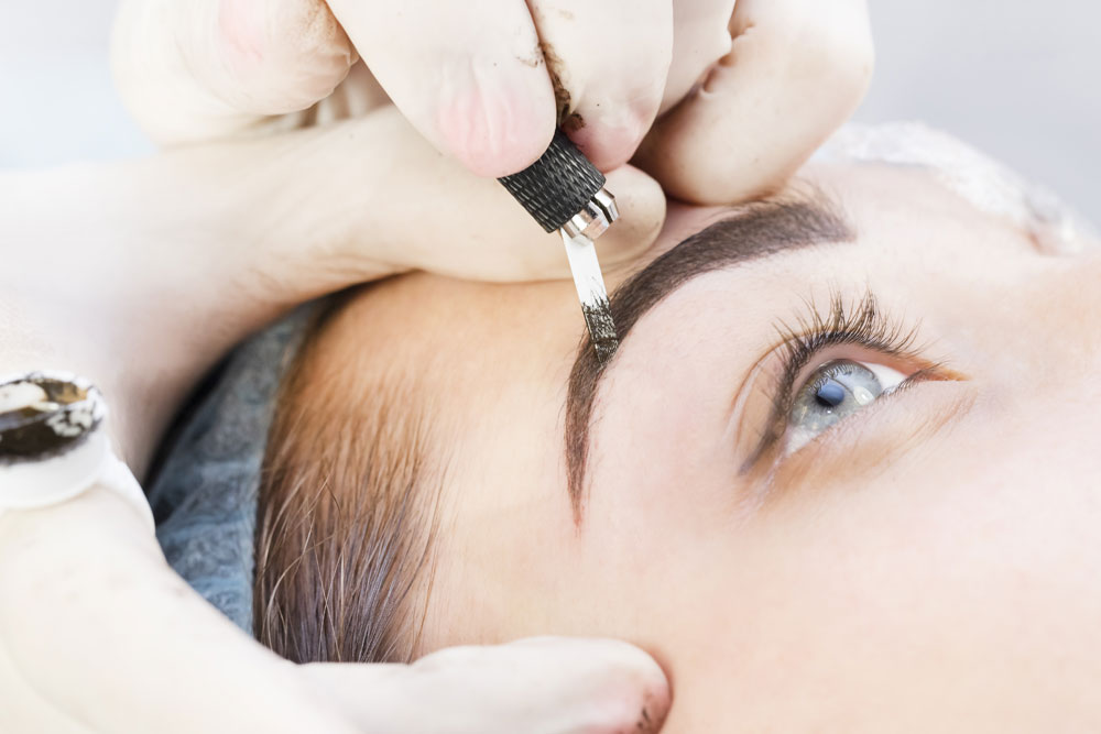 Microblading - My Natural Store