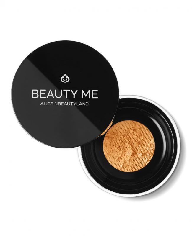 Base de Maquillaje mineral