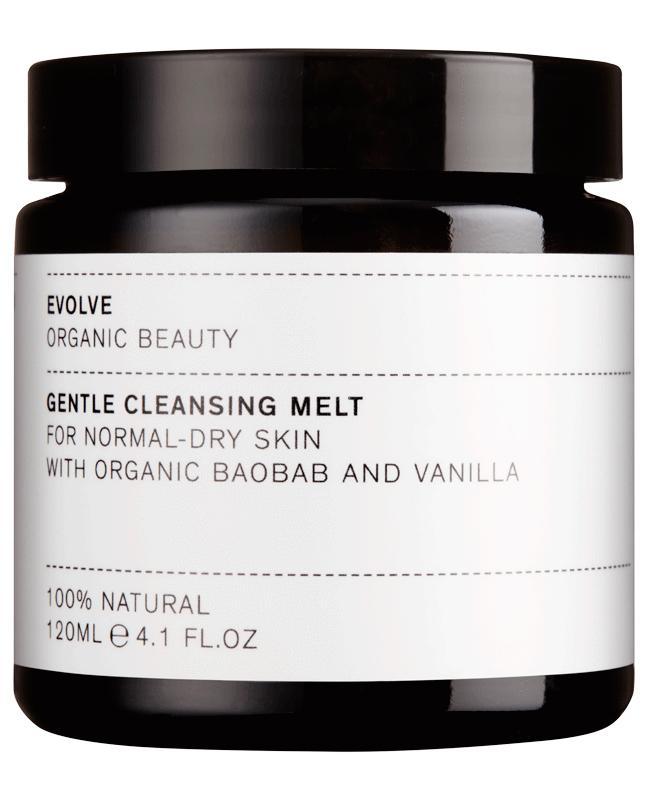 Gentle Cleansing Melt