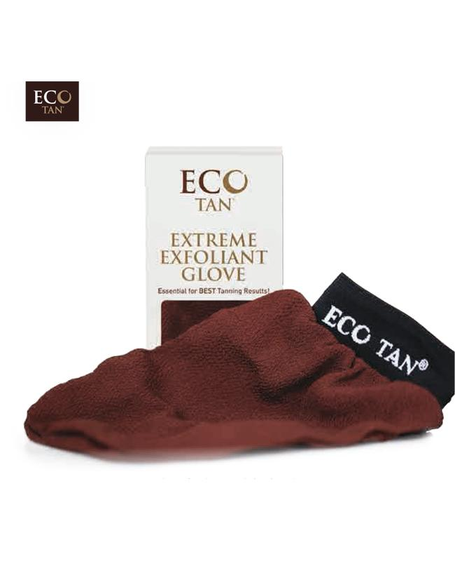 Extreme Exfoliant Glove - Eco Tan