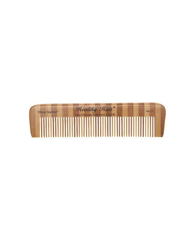 Healthy Hair Comb 1