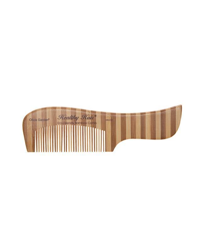 Healthy Hair Comb 2