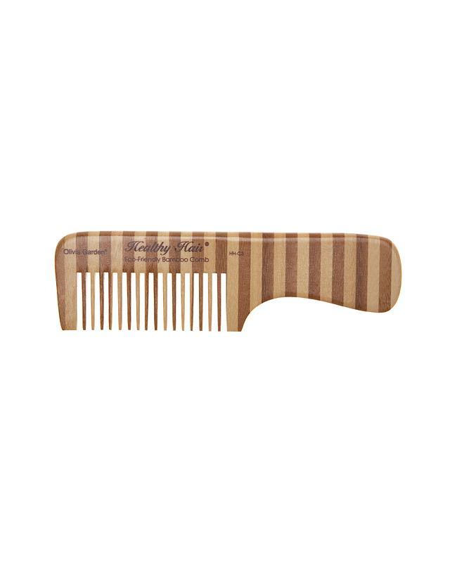 Healthy Hair Comb 3