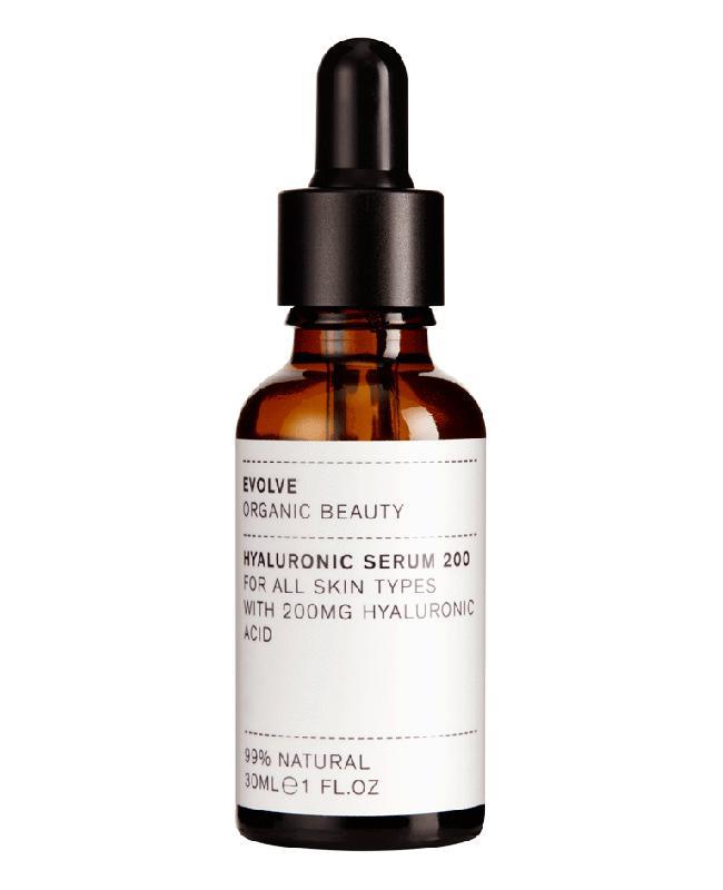 Hyaluronic Serum 200