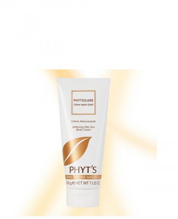 Proporciona de inmediato suavidad, frescor y confort a las epidermis más sensibles.