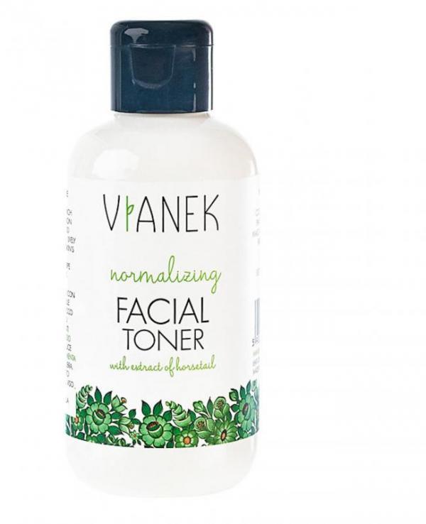 Tónico facial equilibrante (piel grasa)