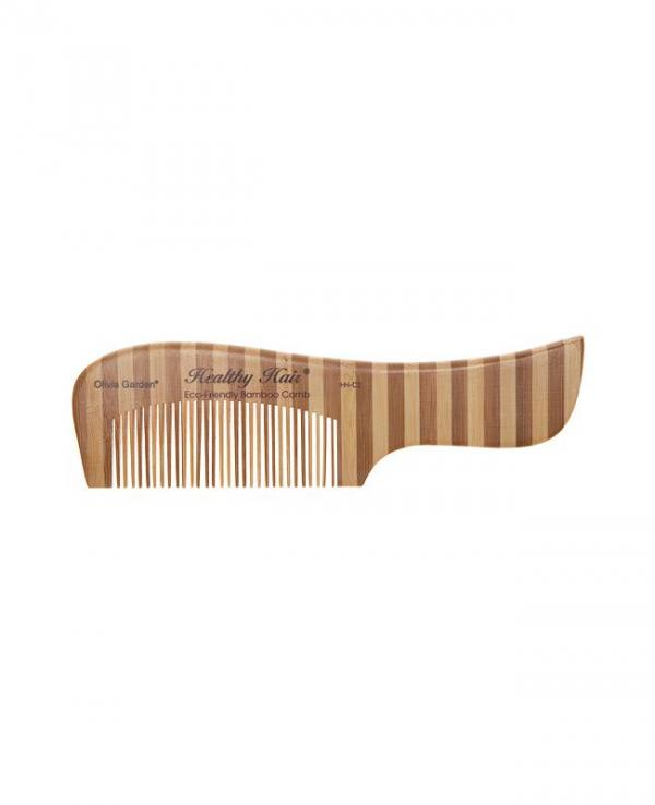 Healthy Hair Comb 2