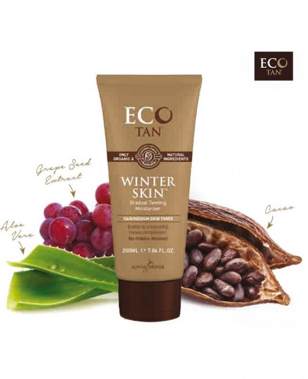 Winter Skin - Eco Tan