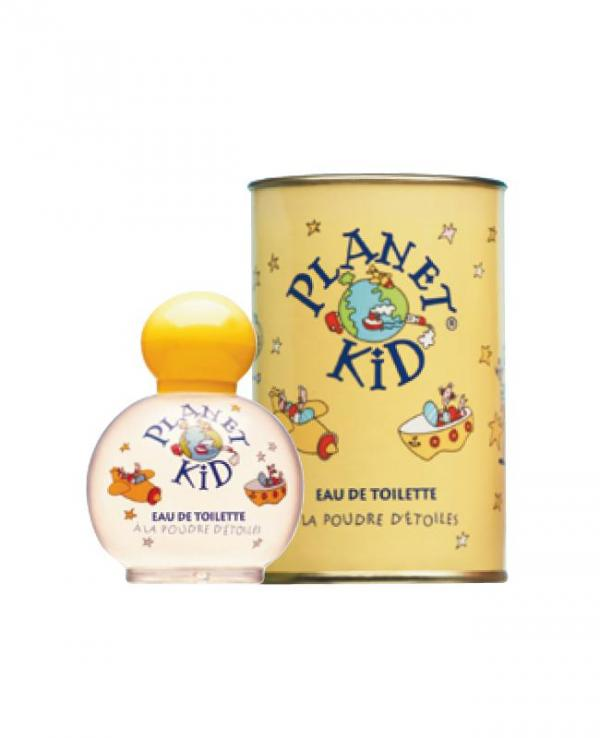 Fairyland Eau de Toilette natural spray