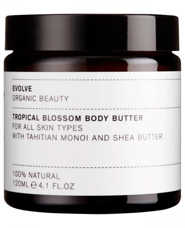 Tropical Blossom Body Butter