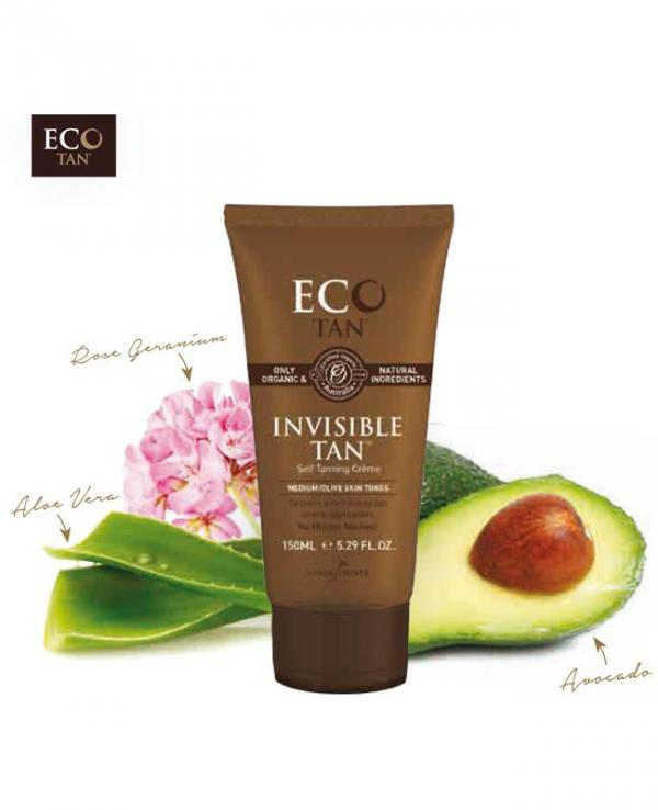 Invisible Tan - Eco Tan